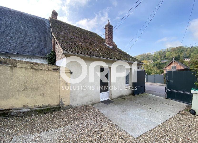 Maison à vendre 80m2 à Les Andelys