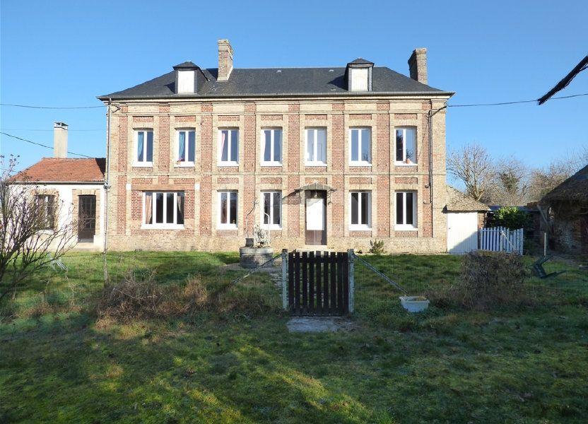 Maison à vendre 140m2 à Les Andelys