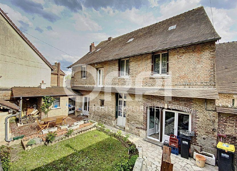 Maison à vendre 165m2 à Les Andelys