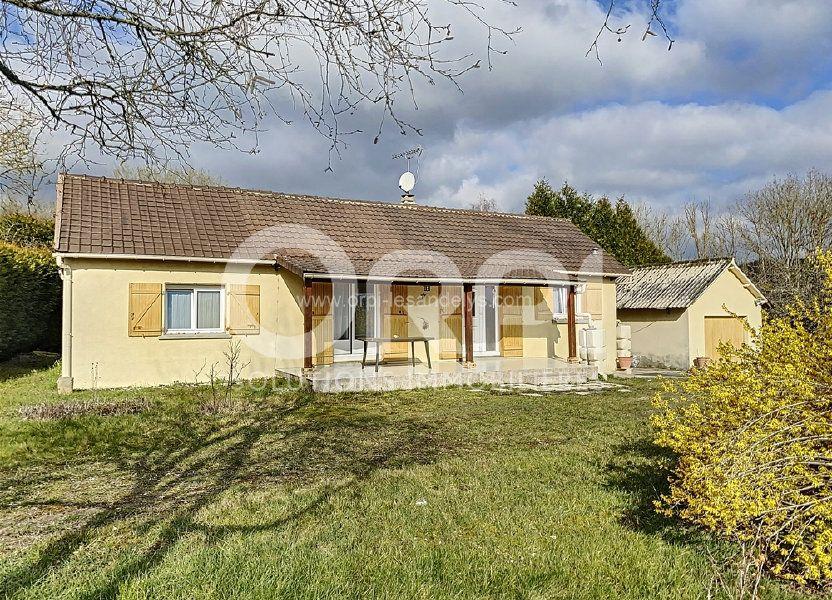 Maison à vendre 65m2 à Rosay-sur-Lieure