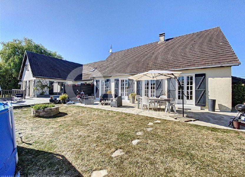 Maison à vendre 221m2 à Les Andelys
