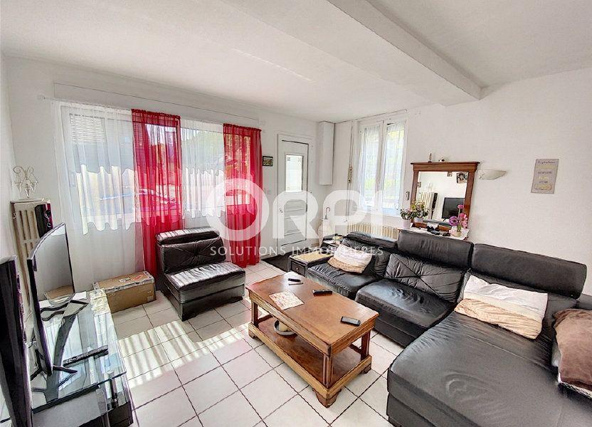 Maison à vendre 102m2 à Les Andelys
