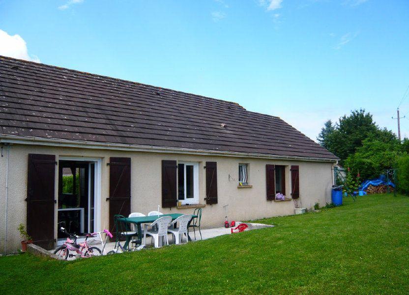 Maison à vendre 91m2 à Les Andelys