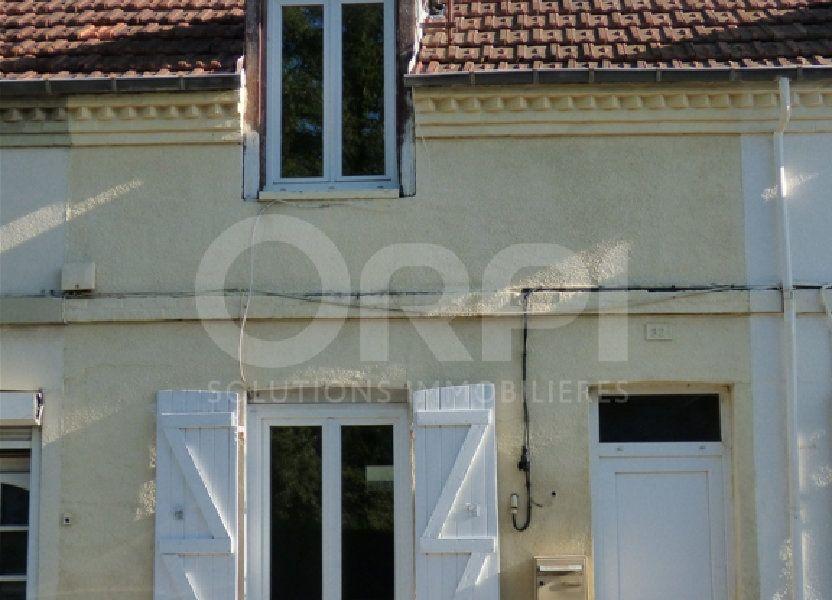 Maison à vendre 60m2 à Les Andelys