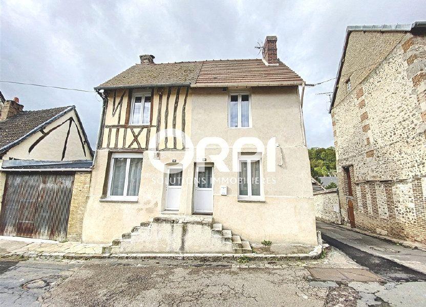 Maison à vendre 90m2 à Les Andelys
