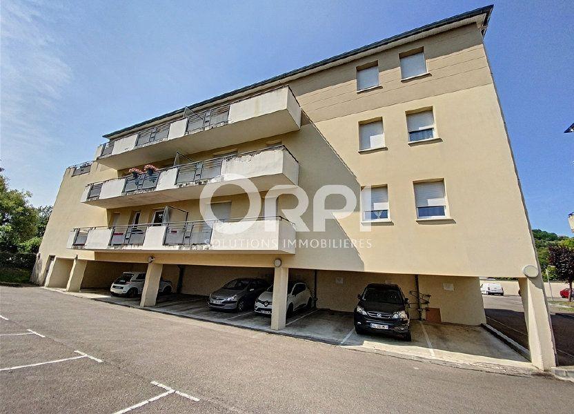Appartement à vendre 42.85m2 à Les Andelys