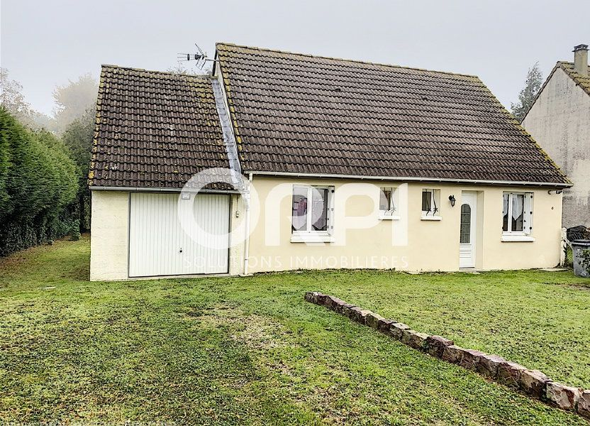 Maison à vendre 66m2 à Les Andelys