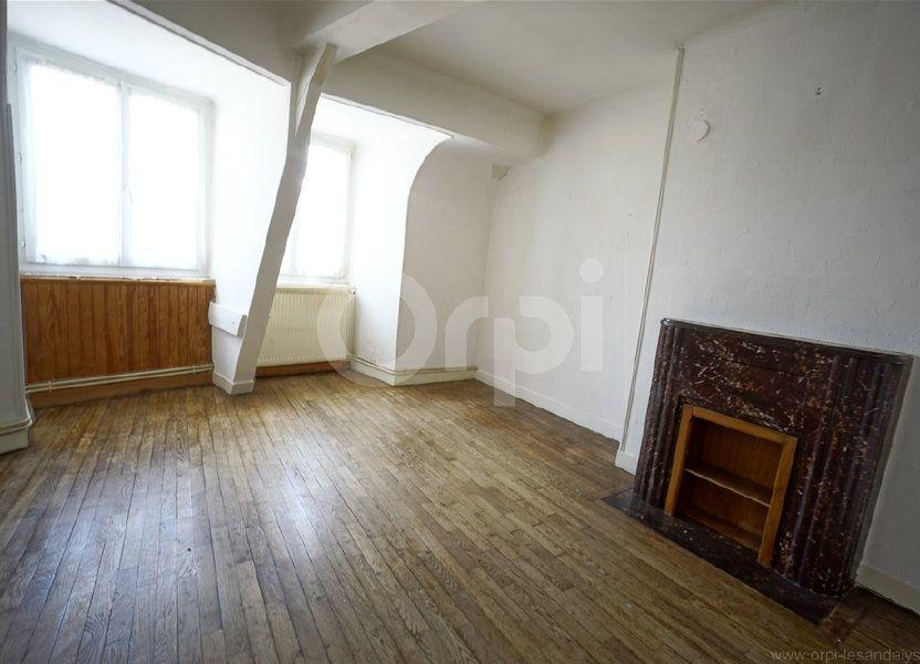 Appartement à vendre 70m2 à Les Andelys