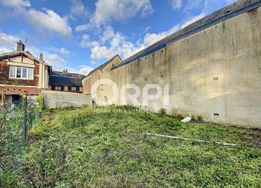 Terrain à vendre 180m2 à Les Andelys