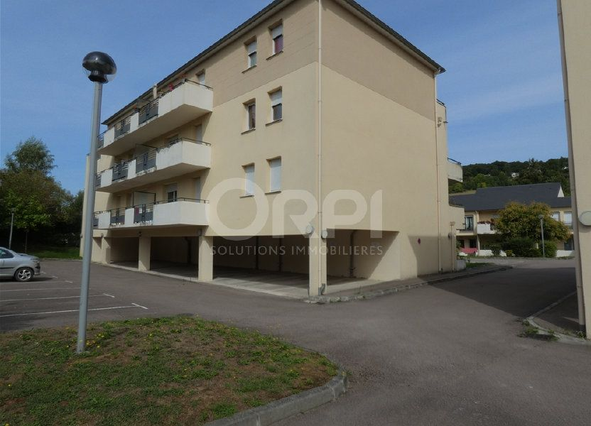 Appartement à vendre 52.4m2 à Les Andelys