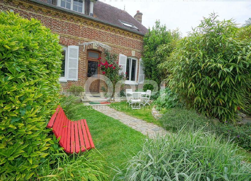 Maison à vendre 164m2 à Les Andelys