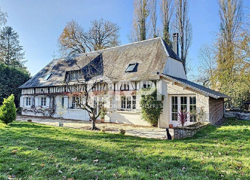 Maison à vendre 188m2 à Les Andelys