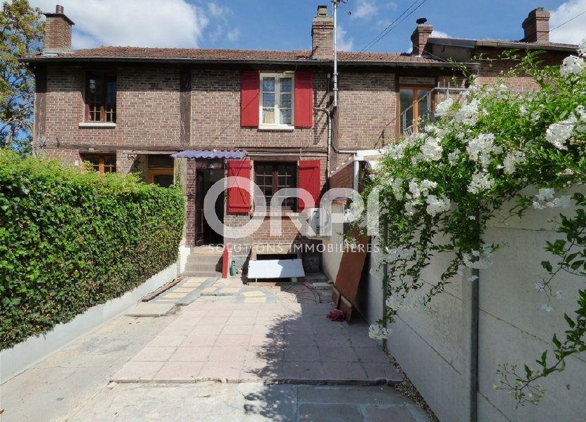 Maison à vendre 50m2 à Les Andelys