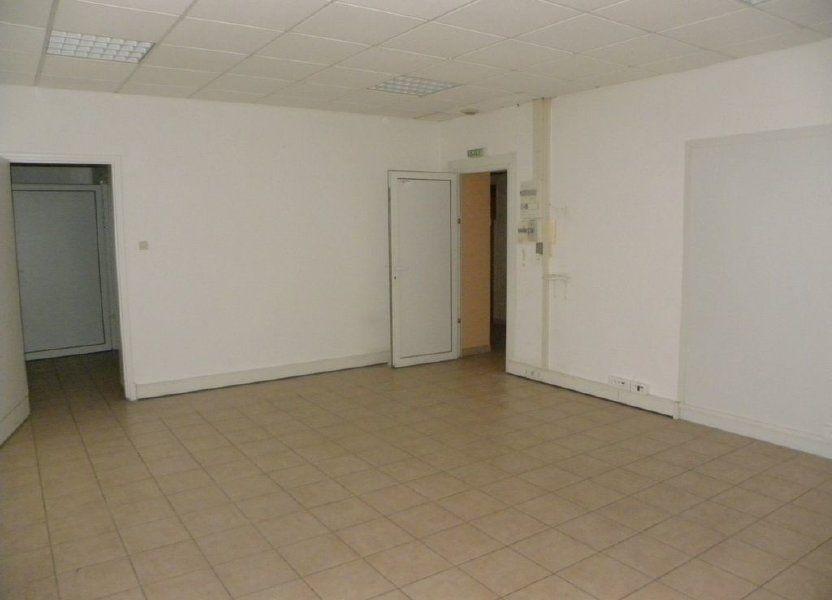 Appartement à vendre 48m2 à Boulogne-sur-Mer