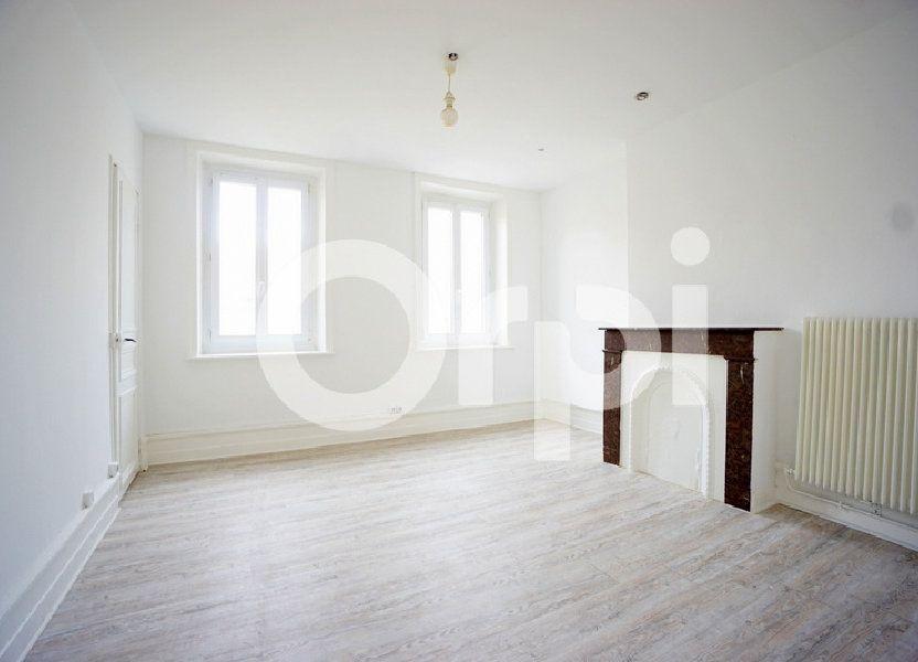 Appartement à vendre 47m2 à Boulogne-sur-Mer