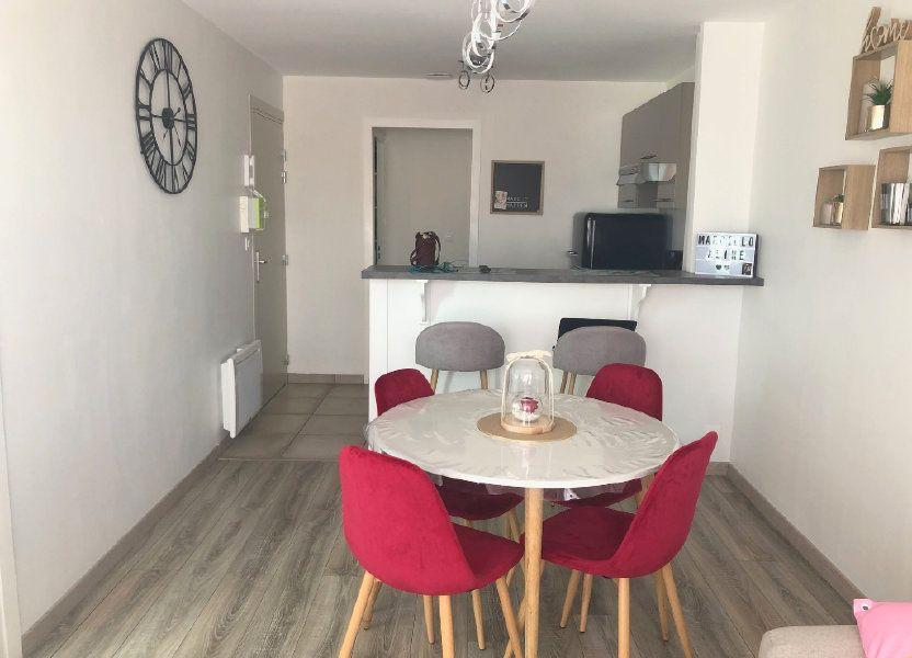Appartement à louer 44m2 à Boulogne-sur-Mer