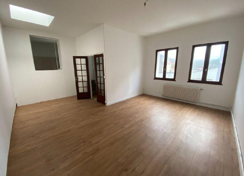 Maison à vendre 95m2 à Boulogne-sur-Mer