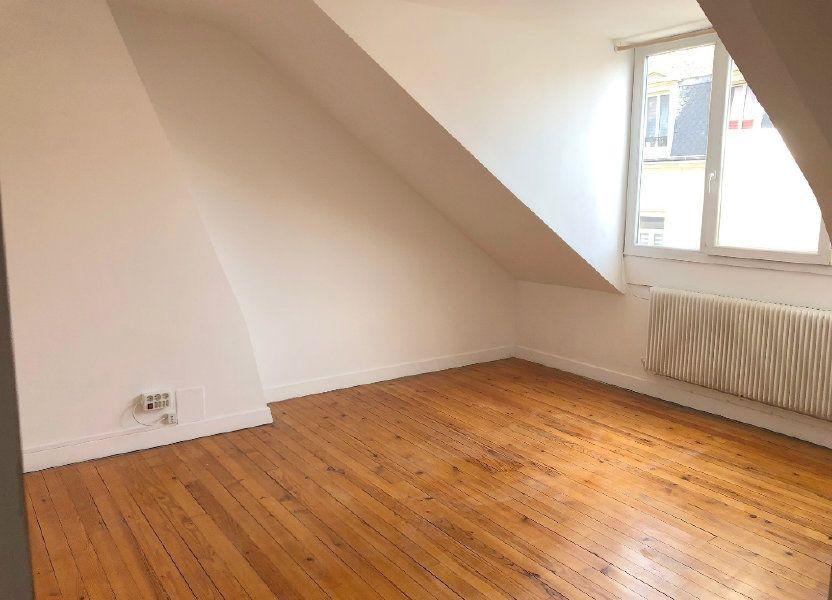Appartement à louer 65m2 à Boulogne-sur-Mer