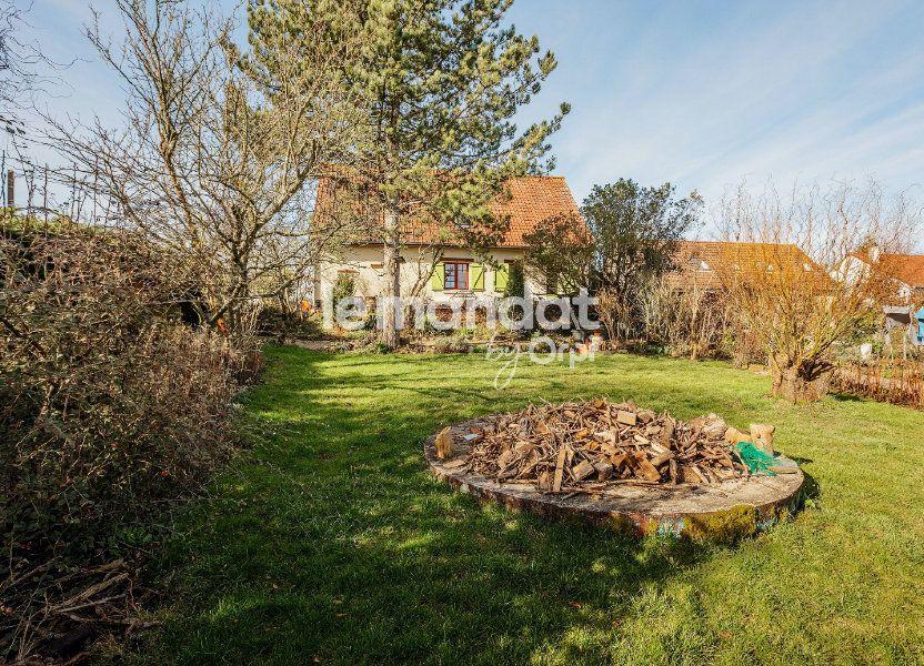 Maison à vendre 95m2 à Wierre-Effroy
