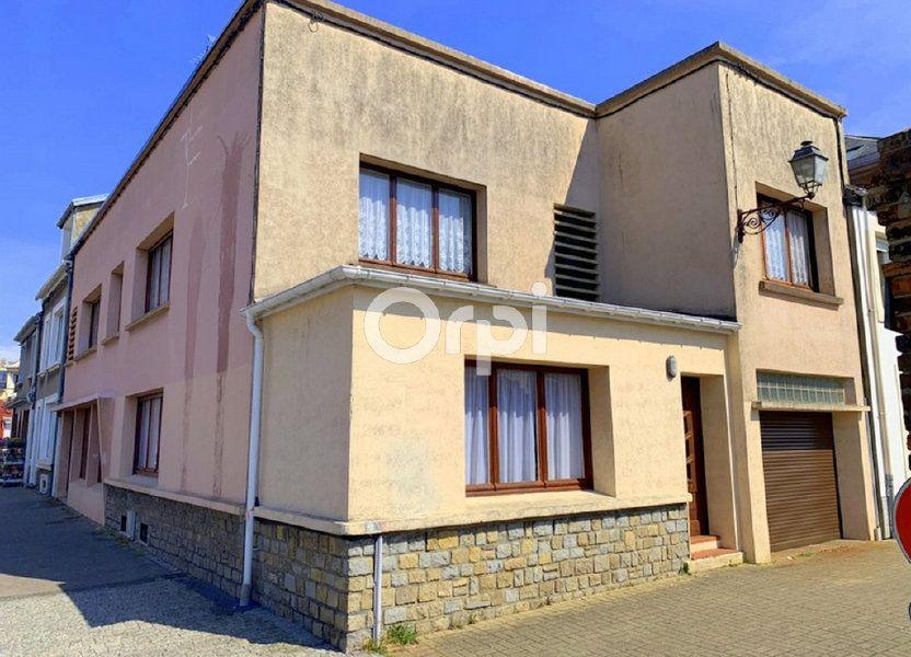 Maison à vendre 182m2 à Outreau