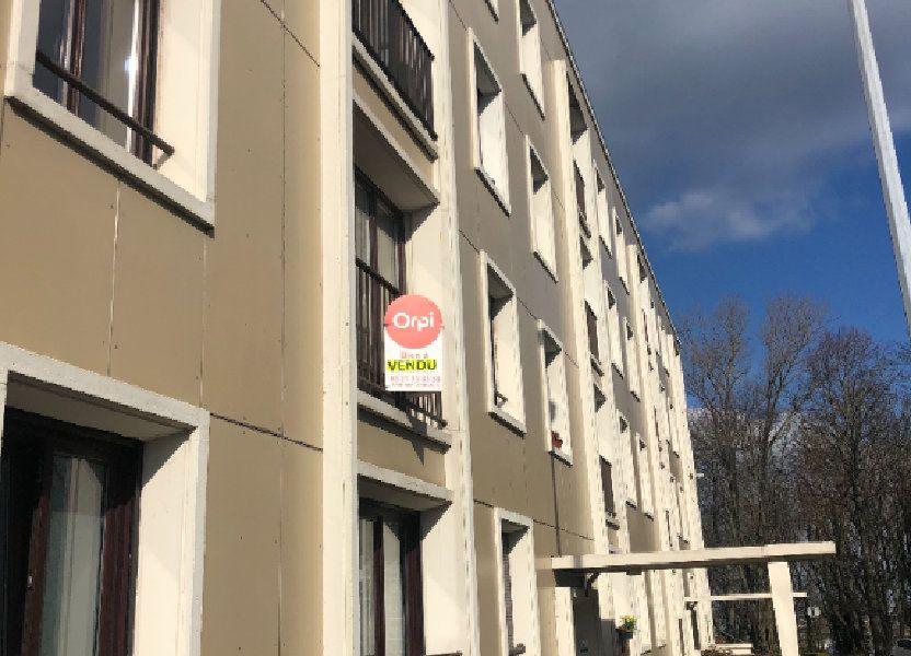 Appartement à vendre 80.28m2 à Boulogne-sur-Mer