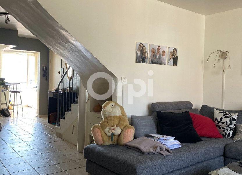 Appartement à vendre 101m2 à Boulogne-sur-Mer