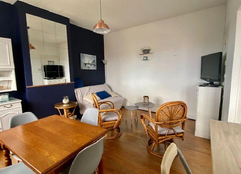 Appartement à vendre 44m2 à Wimereux