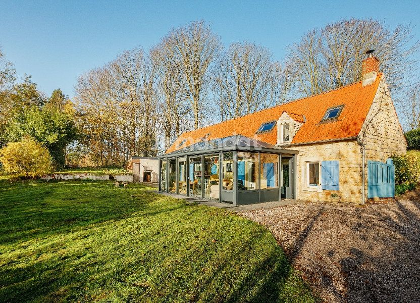 Maison à vendre 148m2 à Wacquinghen