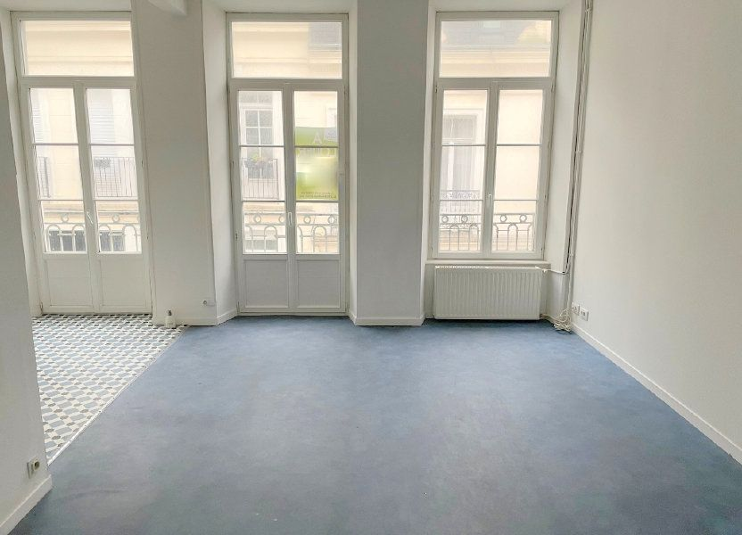 Appartement à louer 88m2 à Boulogne-sur-Mer