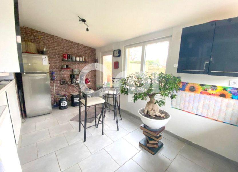 Maison à vendre 85m2 à Saint-Martin-Boulogne