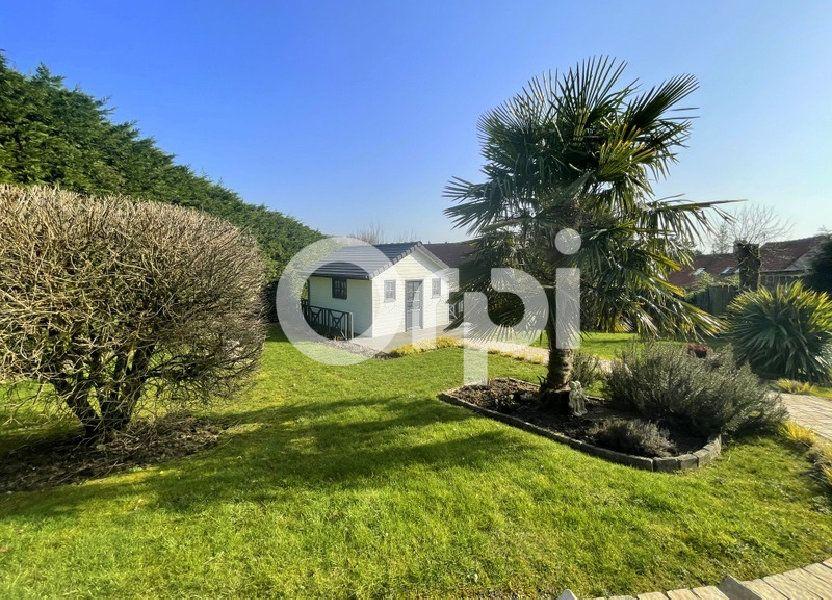 Maison à vendre 180m2 à Hesdin-l'Abbé