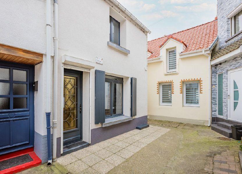 Maison à vendre 55m2 à Le Portel