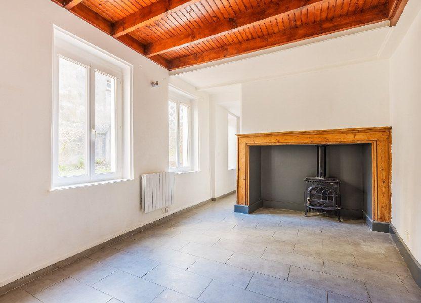 Appartement à louer 62m2 à Boulogne-sur-Mer