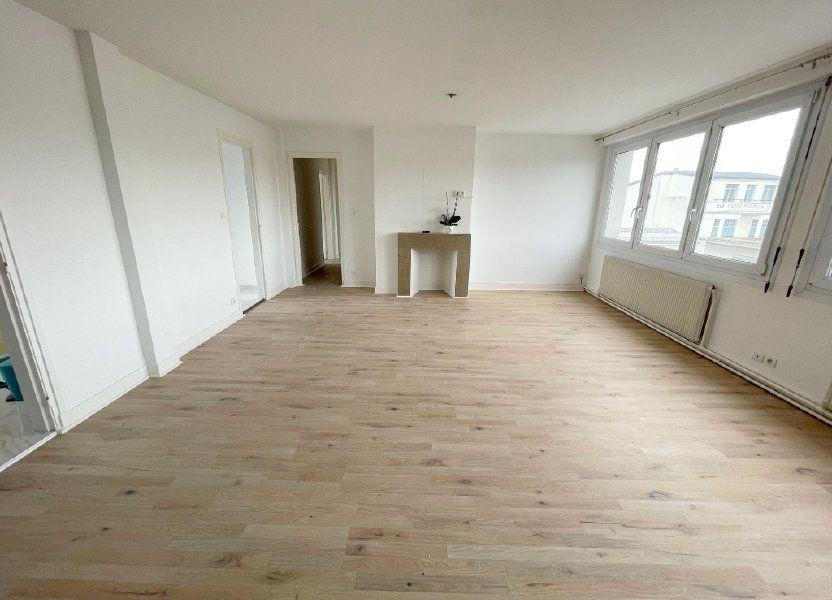 Appartement à louer 105m2 à Boulogne-sur-Mer