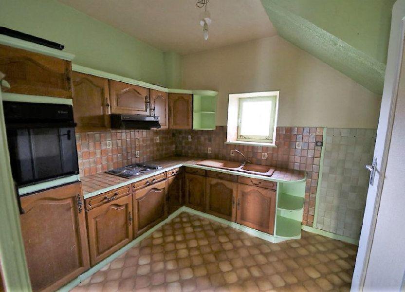 Maison à vendre 80m2 à Azy-sur-Marne