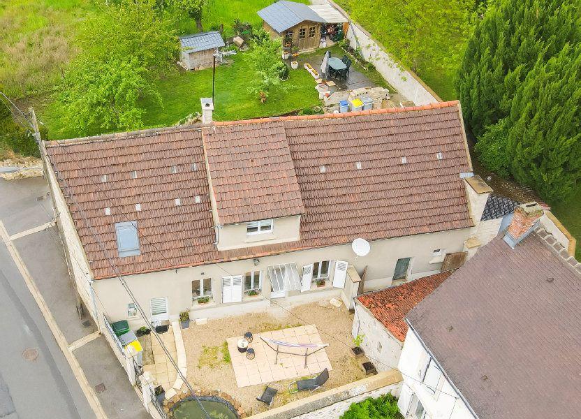 Maison à vendre 187m2 à Chézy-en-Orxois
