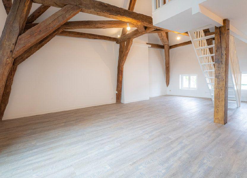 Appartement à louer 73m2 à Nogent-l'Artaud
