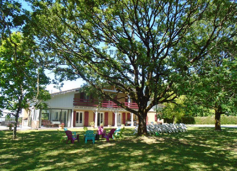Maison à vendre 280m2 à L'Honor-de-Cos