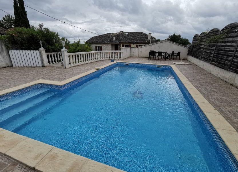 Maison à vendre 175m2 à Valprionde