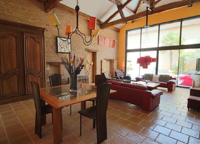 Maison à vendre 202.5m2 à Caussade