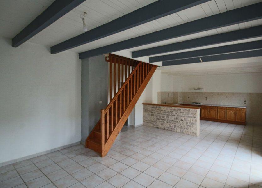 Maison à vendre 105m2 à Mirabel