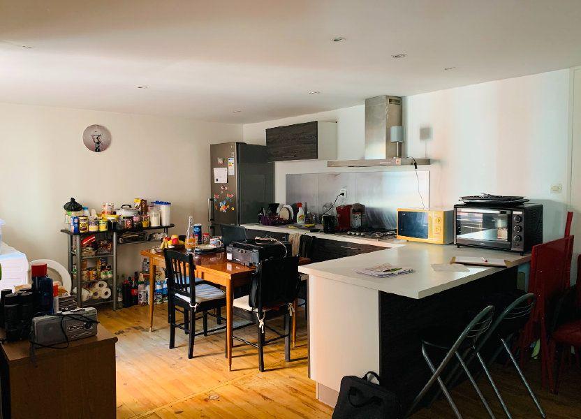 Maison à vendre 119.52m2 à Montauban