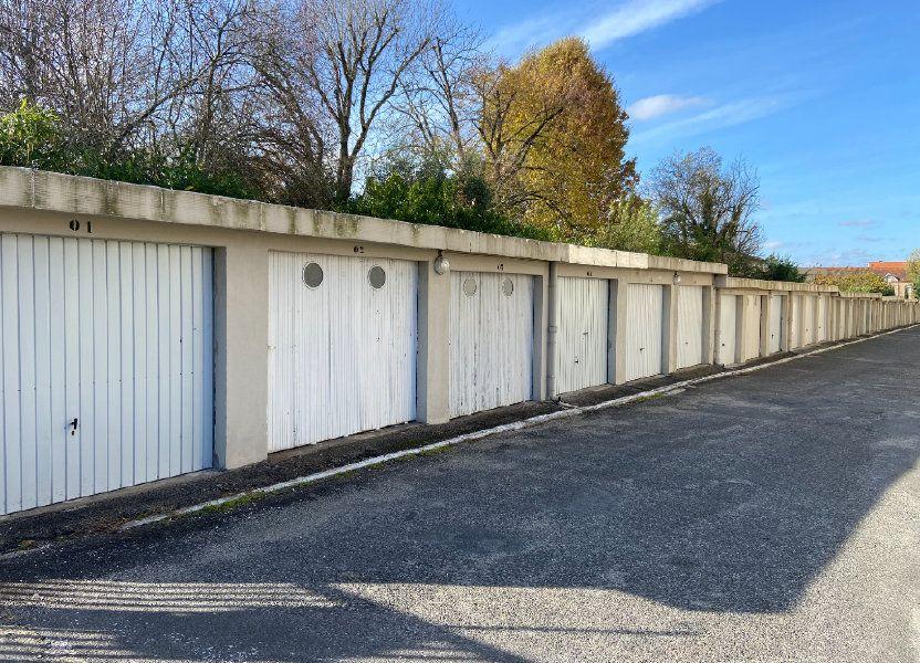 Stationnement à vendre 14m2 à Montauban
