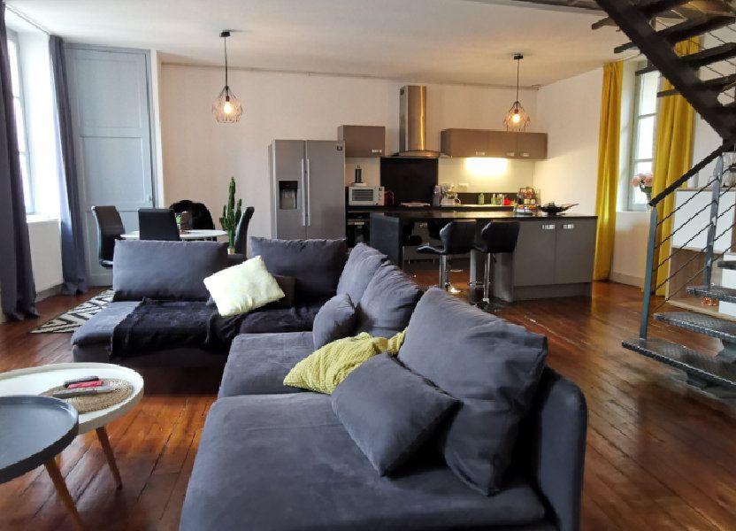 Appartement à vendre 125m2 à Montauban