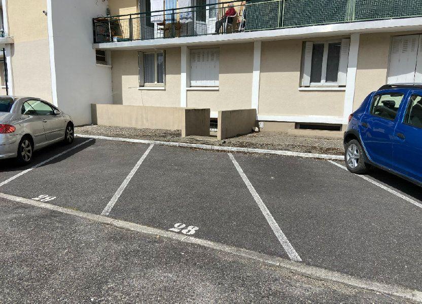 Stationnement à vendre 0m2 à Montauban