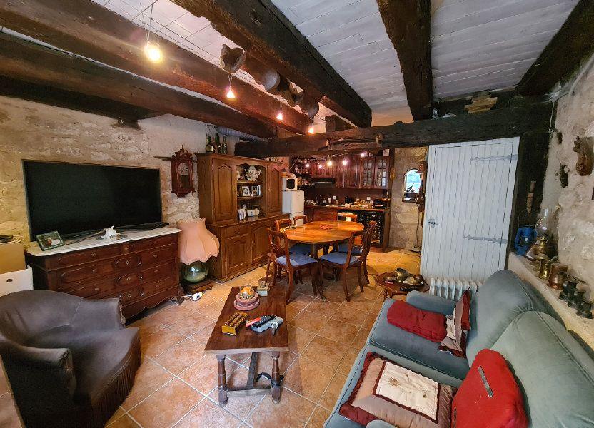 Maison à vendre 72m2 à Castelnau-Montratier