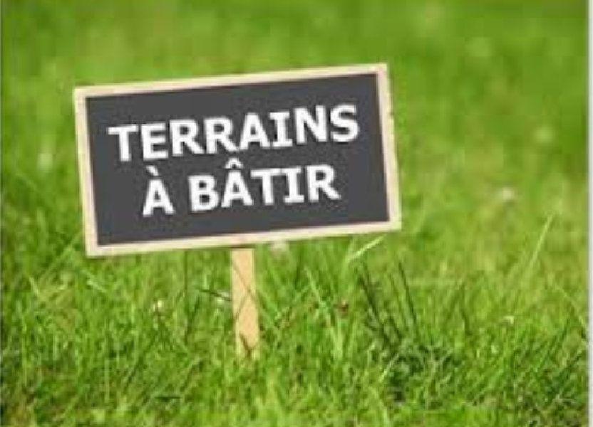 Terrain à vendre 1184m2 à Montauban