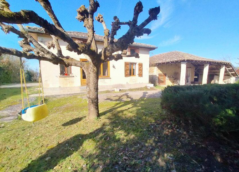 Maison à vendre 188m2 à Caussade