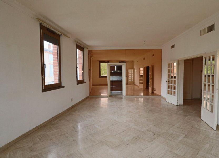 Appartement à louer 123m2 à Montauban