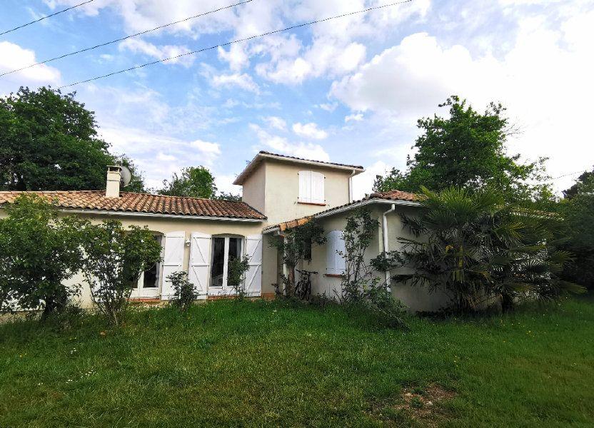 Maison à vendre 125m2 à Montauban